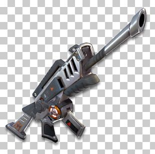 Fortnite Raygun Xbox One Weapon PNG