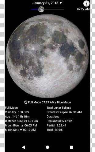Supermoon Earth Lunar Phase Lunar Eclipse PNG