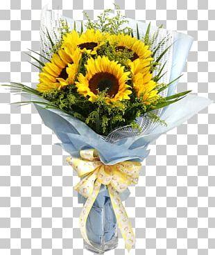 Floristry Cut Flowers Flower Bouquet Floral Design PNG