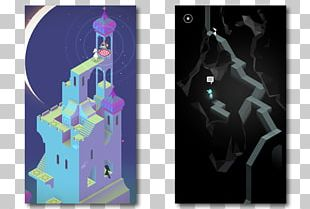 Monument Valley 2 PNG