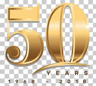 Anoka Anniversary Burnsville Golden Jubilee Logo PNG
