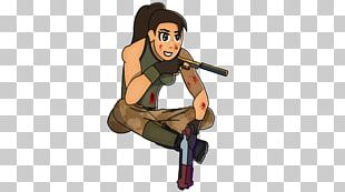 Fortnite Battle Royale Sprite PNG