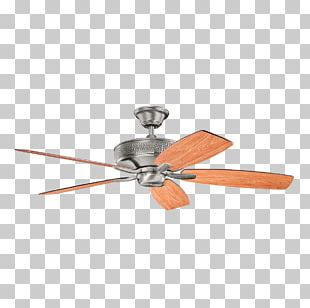 Ceiling Fans Pewter Energy Star PNG