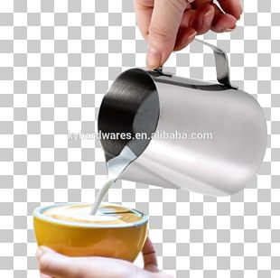 Cappuccino Latte Coffee Espresso Tea PNG