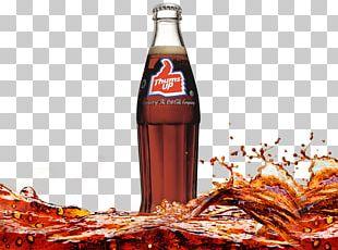 Coca-Cola Fizzy Drinks Beer Pepsi PNG