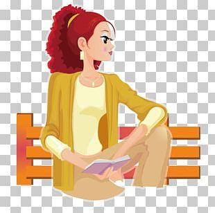 Woman Adobe Illustrator Illustration PNG