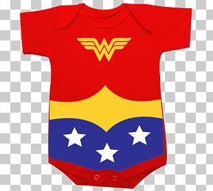 Wonder Woman Superwoman Superhero Superman Party PNG