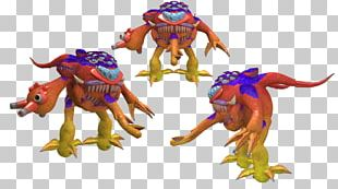 Action & Toy Figures Figurine Organism Animal Legendary Creature PNG