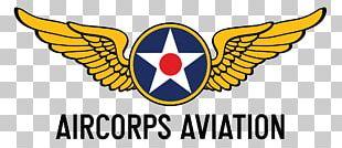 Aircraft North American P-51 Mustang AirCorps Aviation United States Army Air Corps PNG