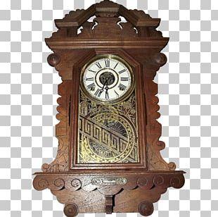 Cuckoo Clock Antique Mantel Clock Floor & Grandfather Clocks PNG