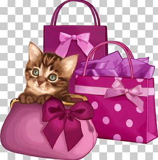 Handbag Le Petit Cuisinier PNG