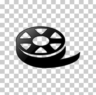 Reel-to-reel Audio Tape Recording Film Computer Icons Cinema PNG