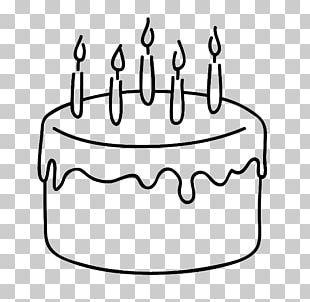 Birthday Cake Drawing Wedding Cake Cupcake PNG