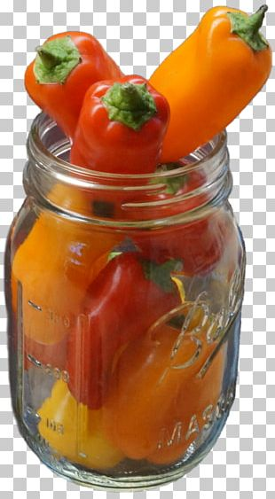 Chili Pepper Vegetarian Cuisine Giardiniera Peperoncino Garnish PNG
