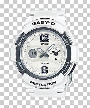 G-Shock Casio Analog Watch Quartz Clock PNG