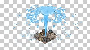 Geysir Beehive Geyser Cartoon Drawing PNG