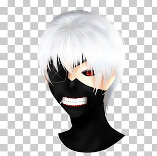 Human Hair Color Headgear Character PNG