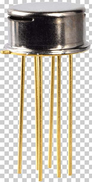 Operational Amplifier Texas Instruments 01504 PNG