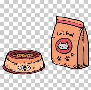 Cat Food Dog Cartoon Pet PNG
