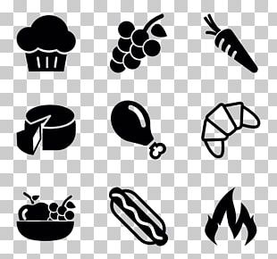 Computer Icons Junk Food Meat PNG