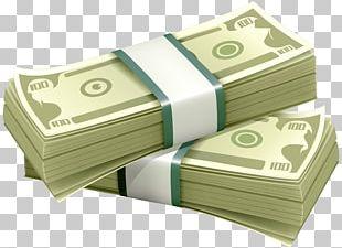 Money Bag United States Dollar PNG