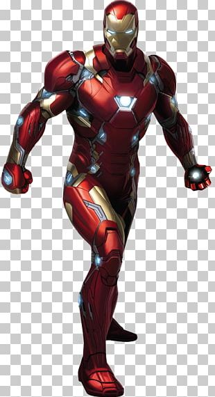 Iron Man's Armor Captain America Marvel Cinematic Universe Marvel Comics PNG