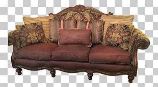 Loveseat Couch Furniture Living Room Chair PNG
