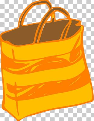 Shopping Bag Tote Bag PNG