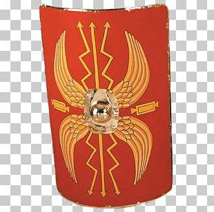 Ancient Rome Roman Empire Scutum Shield Roman Army PNG