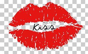 Lip Kiss Red T-shirt Zazzle PNG