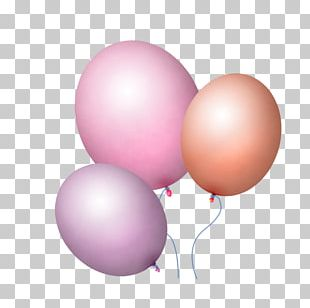 Toy Balloon Birthday Hot Air Balloon PNG