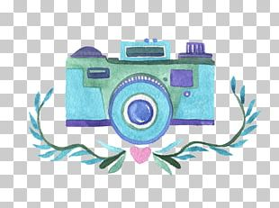 Drawing Photography Watercolor Painting Camera PNG