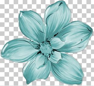 Flower Blue Rose Blue Rose PNG