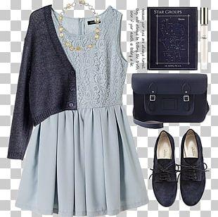 Woman Little Black Dress Clothing Fashion PNG