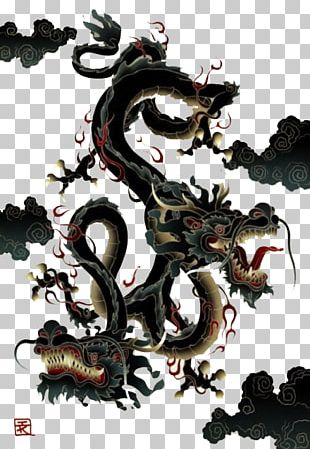 Chinese Dragon Chinese Zodiac Chinese New Year Chinese Astrology PNG
