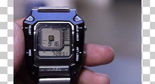 Watch Strap Electronics PNG