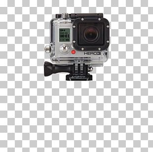 GoPro Video Cameras Action Camera PNG