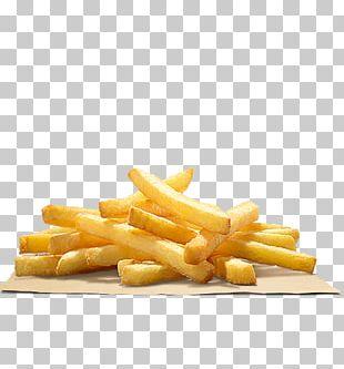 Hamburger French Fries Chicken Nugget Cheeseburger Onion Ring PNG