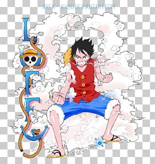 Monkey D. Luffy Nico Robin Tattoo One Piece Drawing PNG