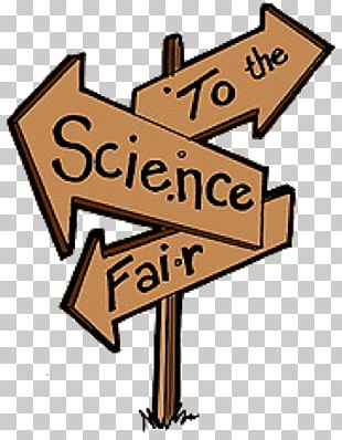 Science Fair Science Project PNG