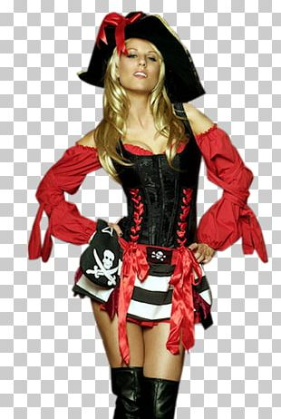 Centerblog Piracy Woman Kiri PNG