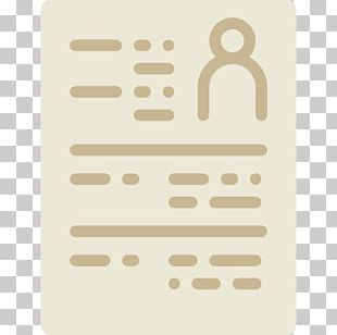 Résumé Curriculum Vitae Scalable Graphics Application For Employment Icon PNG