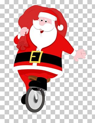 Santa Claus Stock Photography Christmas Illustration PNG