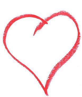 United States Love Letter Heart Symbol PNG
