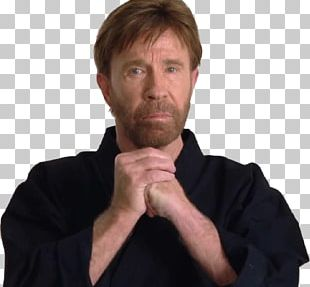 Chuck Norris Facts Meme Joke Martial Arts PNG