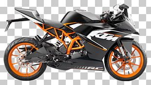 KTM 200 Duke Honda CBR250R/CBR300R Bajaj Auto Motorcycle PNG