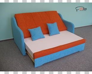 Couch Comfort Chaise Longue Sofa Bed PNG