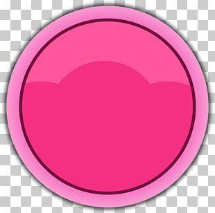 Haukilahden Pallo Pink Magenta Purple Violet PNG