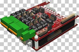 Microcontroller Egnite Electronics Ethernut Single-board Computer PNG