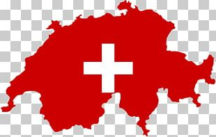 Switzerland Map PNG